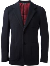 jacket,classic blazer,dolce and gabbana,menswear