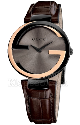 Gucci Interlocking (ya133304) - Gucci Montres