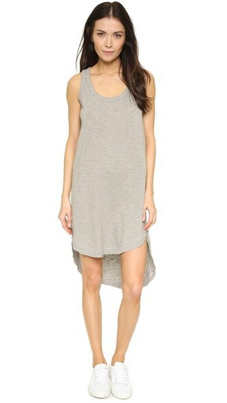 dress grey heather grey