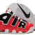 Air More Uptempo Varsity Red/Black-White Nike Men's Shoes