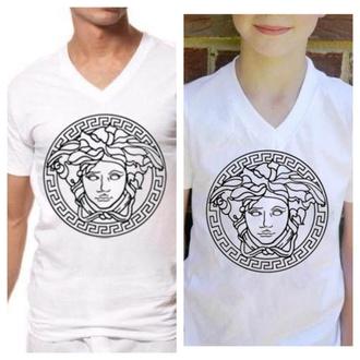 t-shirt women tshirts skull t-shirt floral t shirt women t shirts tank top versace tshirt versace