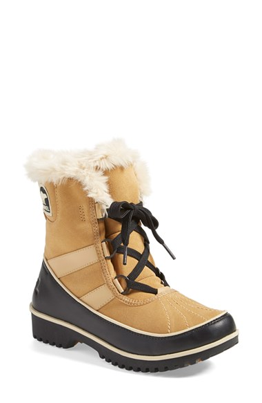SOREL 'Tivoli' Waterproof Boot | Boots, Nordstrom boots