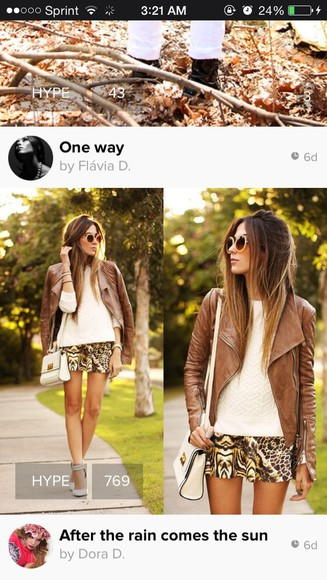 jacket leather jacket brown brown jacket brown jacket with hood outerwear
