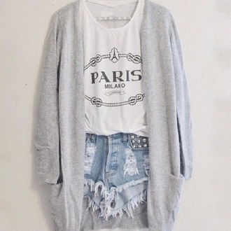top blanc paris