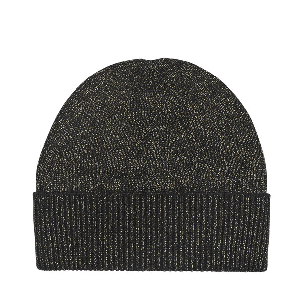 Eric Bompard glitter hat