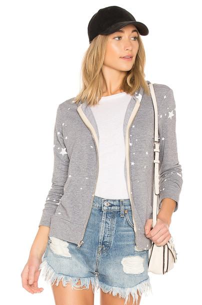 Monrow hoodie sweater