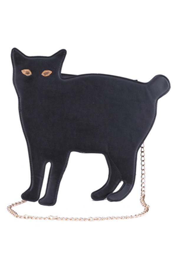 bag cats purse