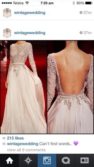 dress wedding dress prom dress sexy prom dress backless prom dress glitter sequins sequin prom dress long prom dress