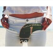 swimwear,pacific,coast,tropical,los angeles,bikini bottoms,dbti,california girl beauty