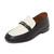 Newbark Melanie Ii Loafers - Black/Cream