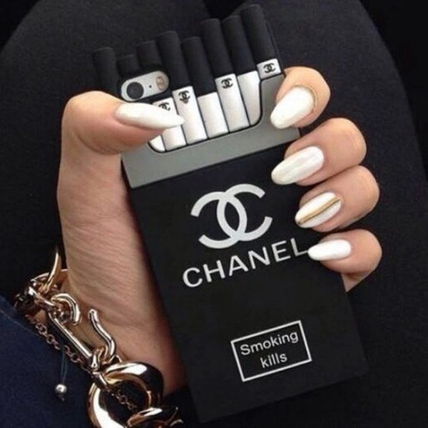 Chanel Iphone Case Amazon Chanel Iphone 6 Plus Case