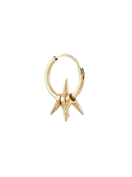 Wouters & Hendrix Gold women gold yellow grey metallic jewels