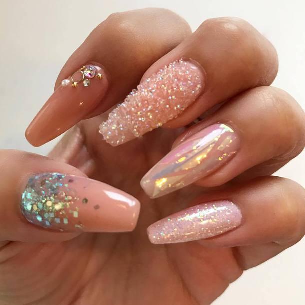 nail accessories, tumblr, nail polish, nail art, nails, nail ...
