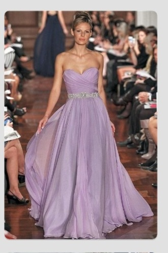 dress long prom dress bridesmaid lavender dress lilacdress wedding clothes