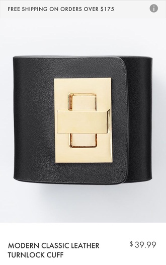 jewels cuff bracelet lock