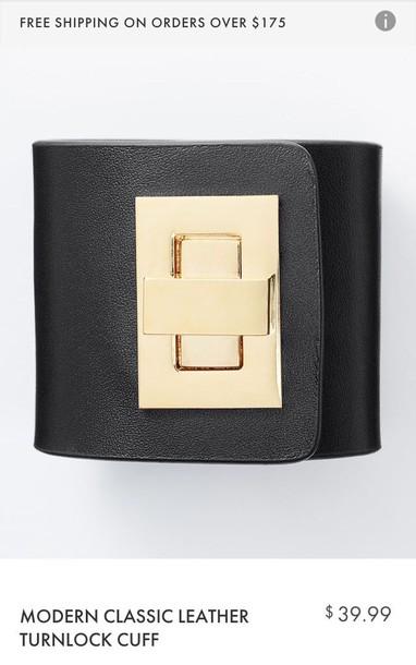 jewels cuff bracelets lock