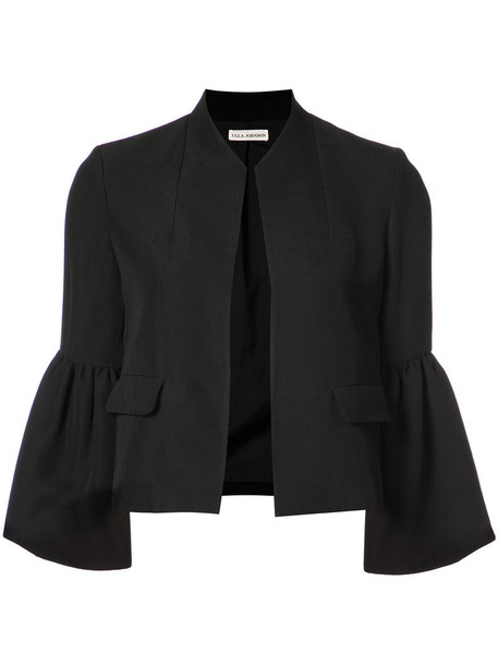 Ulla Johnson jacket women black