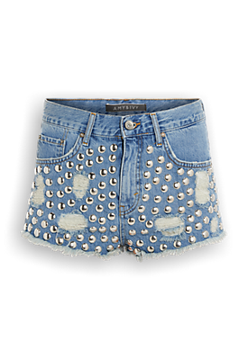 Stud Short Middenused - The Sting