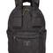 Marc jacobs nylon knot large backpack - black