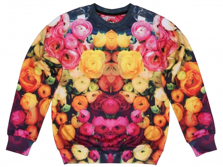 Original SEXY SWEATER RANUNCULUS | Fusion® clothing!