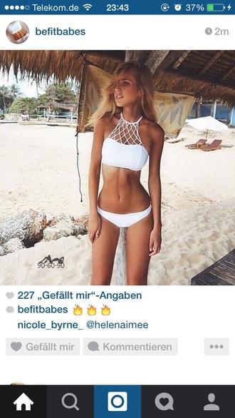 swimwear white swimwear white bikini