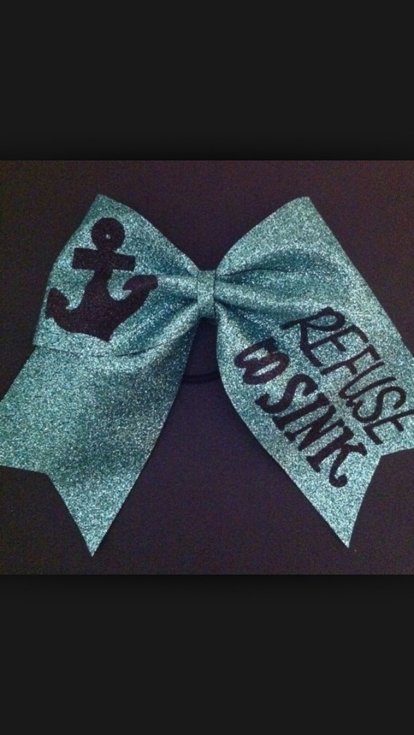 Bows Cute Cheer Quotes. QuotesGram