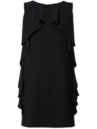 dress sleeveless dress sleeveless women black