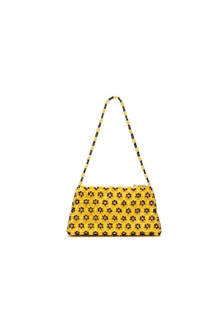 Dawson Bag - Yellow