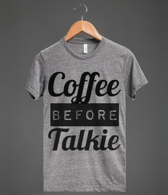 t-shirt drink mornings funny funny shirt funny t-shirt funny quote shirt coffee starbucks coffee