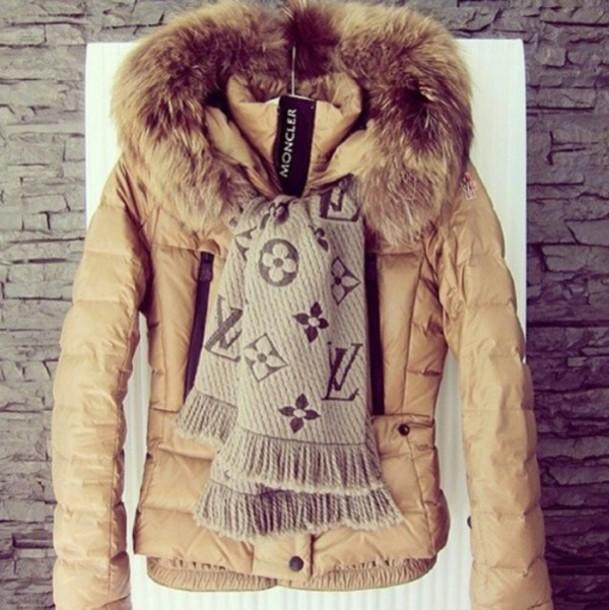 coat down jacket louis vuitton