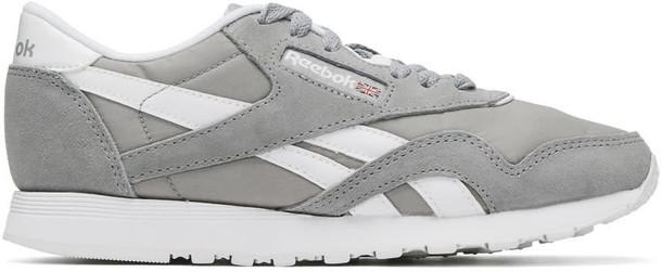 Reebok Classics sneakers grey shoes