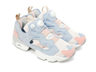 shoes tennis shoes kicks j's nike nike shoes pastel runners running shoes athletic footwear blue pink white nikes jays women's nikes sneakers