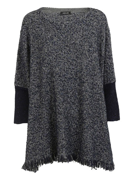 Anneclaire sweater blue