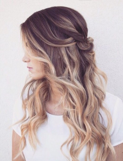 hair accessory hairstyles summer brandy melville california