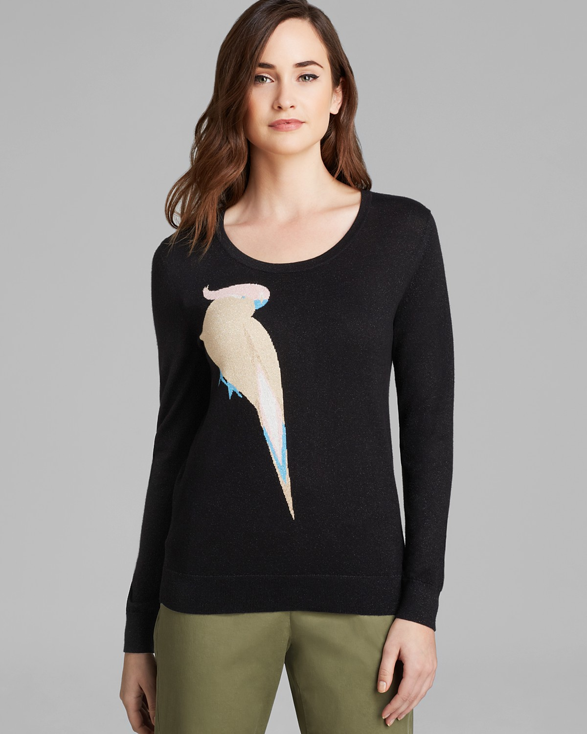 MARC BY MARC JACOBS Sweater - Betty Birdie | Bloomingdale's