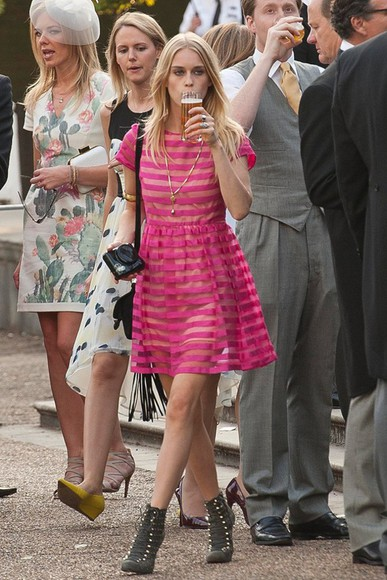wedding clothes mary charteris