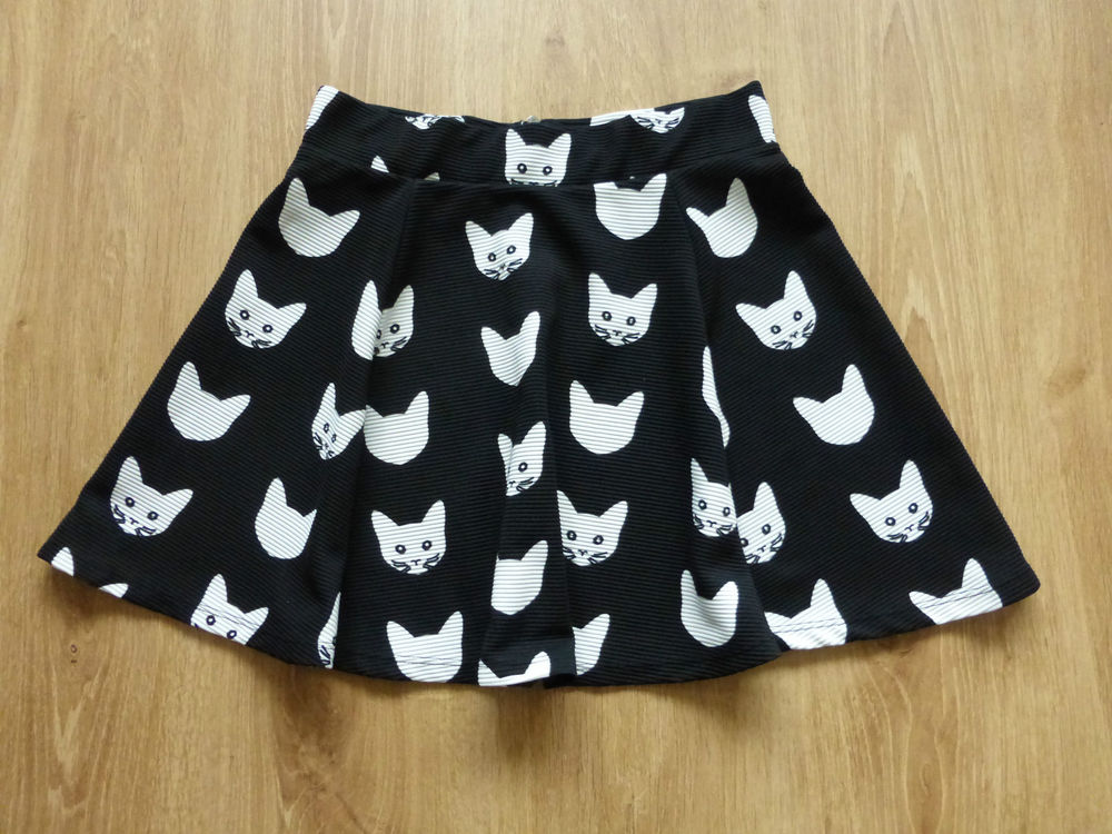 Find great deals on eBay for black and white skirt. Shop with confidence.