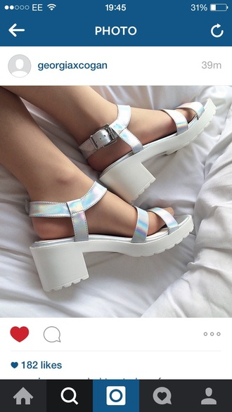 shoes white shoes tumblr shoes asos