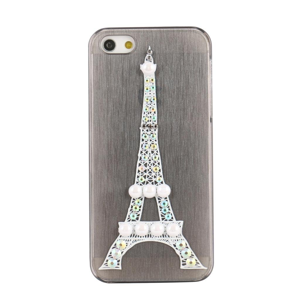 Eiffel Tower Iphone  Case Amazon