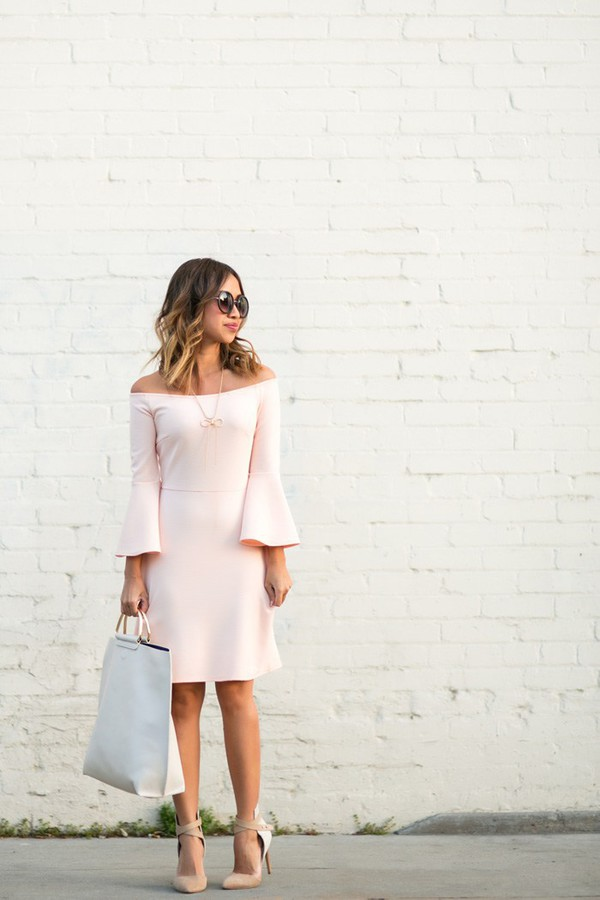 lace and locks blogger dress shoes jewels sunglasses