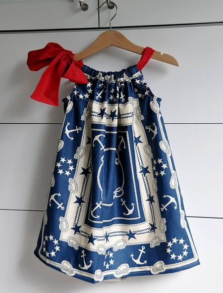 anchor baby clothing baby girl baby clothing baby girl's dress cute baby dress summer babydoll dress sweet