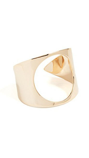 Jules Smith cuff cuff bracelet gold jewels