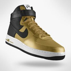 pas cher pour réduction 49f75 1ebf9 Nike Air Force 1 High iD Shoe. Nike Store