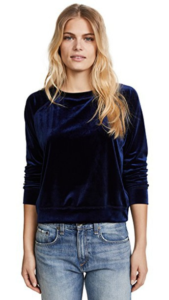 The Lady & The Sailor sweatshirt classic sweater