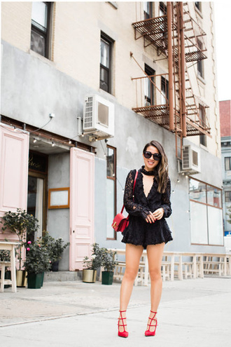 wendy's lookbook blogger coat shoes jacket bag jewels