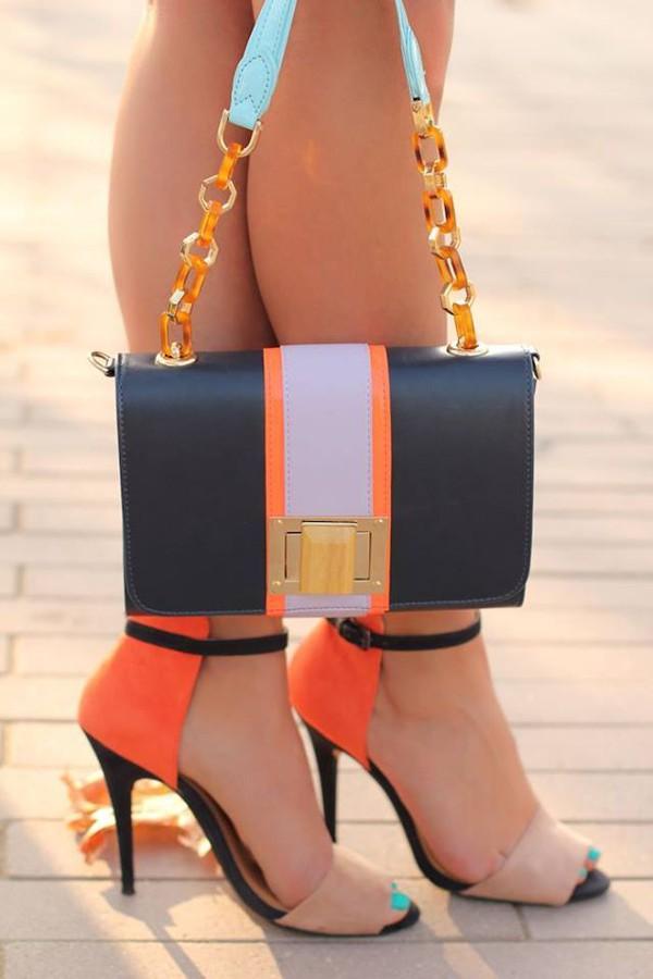 shoes bag zara