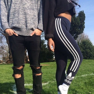 leggings adidas bottoms adidas leggings logo