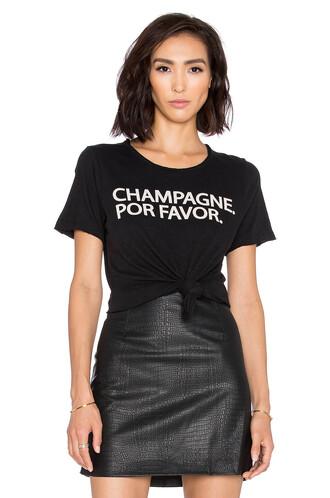 champagne black