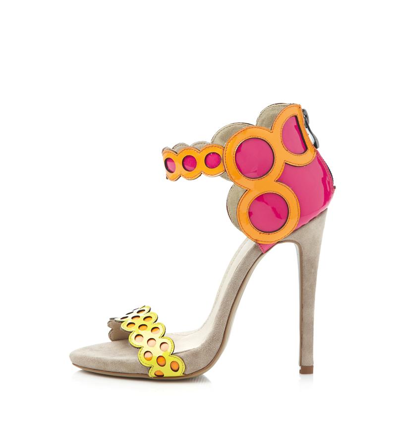 Alias Mae Shoes | Danielle
