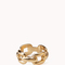 Chain-link ring | forever21 - 1055878168